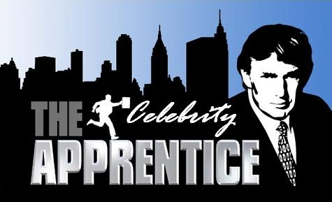 Celebrity Apprentice Product Placement