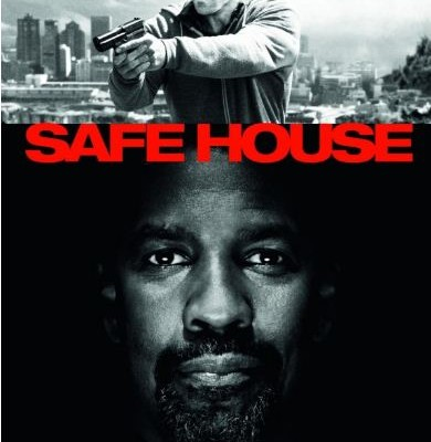 Safe House product placement - Product Placement News