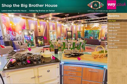 Big Brother House from Verycouk