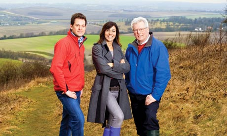 Countryfile Product Placement